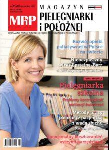 Magazyn Pielęgniarki iPołożnej 1/2015