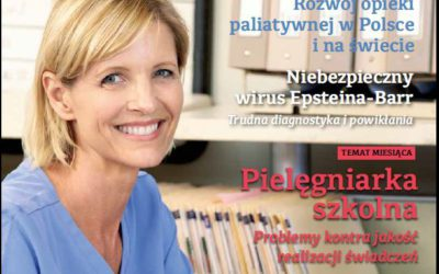 Magazyn Pielęgniarki i Położnej 1-2/2015