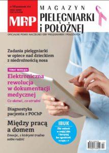 Magazyn Pielęgniarki i Położnej 10/2014