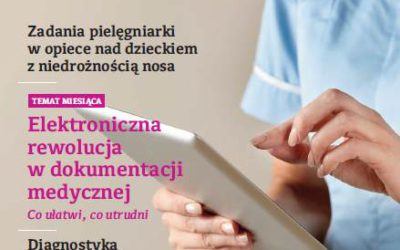 Magazyn Pielęgniarki iPołożnej 10/2014