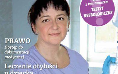 Magazyn Pielęgniarki iPołożnej 10/2015