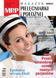 Magazyn Pielęgniarki iPołożnej 11/2014