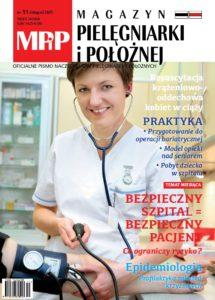 Magazyn Pielęgniarki iPołożnej 11/2015