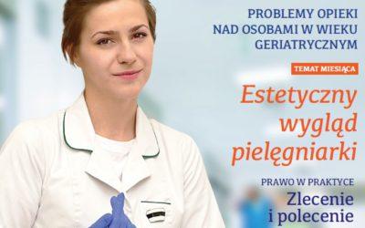 Magazyn Pielęgniarki iPołożnej 11/2016