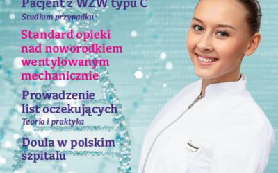 Magazyn Pielęgniarki i Położnej 12/2014