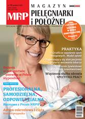 Magazyn Pielęgniarki i Położnej 12/2015