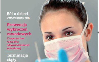 Magazyn Pielęgniarki i Położnej 3/2015