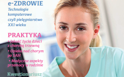 Magazyn Pielęgniarki iPołożnej 3/2016