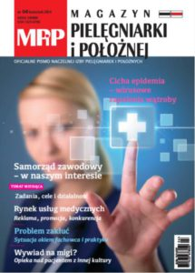 Magazyn Pielęgniarki iPołożnej 4/2014