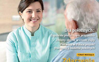 Magazyn Pielęgniarki i Położnej 4/2015