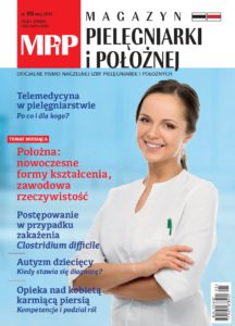 Magazyn Pielęgniarki i Położnej 5/2014