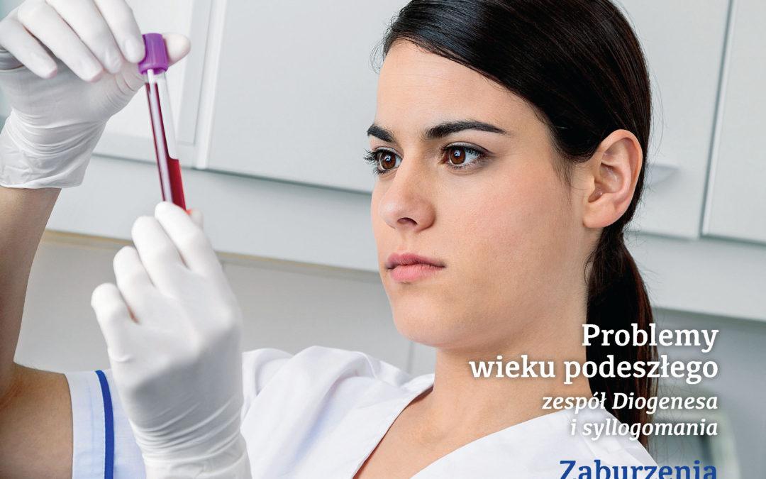 Magazyn Pielęgniarki i Położnej 6/2014