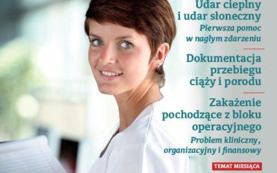 Magazyn Pielęgniarki iPołożnej 7-8/2014