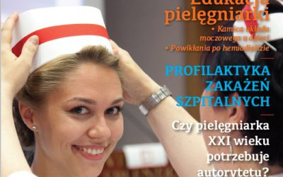 Magazyn Pielęgniarki iPołożnej 7-8/2015