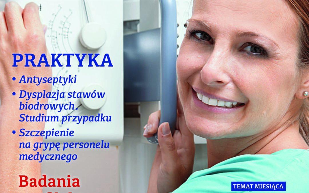 Magazyn Pielęgniarki iPołożnej 9/2015
