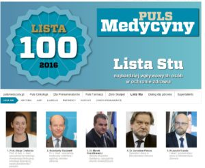 http://listastu.pulsmedycyny.pl/laureaci/2016-soz