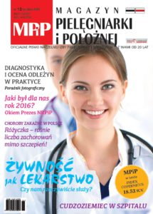 Magazyn Pielęgniarki i Położnej 12/2016
