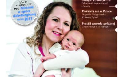 Magazyn Pielęgniarki i Położnej 1-2/2017