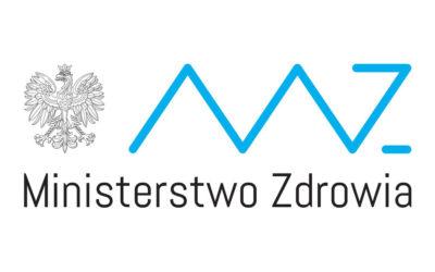 Komunikat MZ ws. realizacji zajęć praktycznych wramach kształcenia podyplomowego pielęgniarek ipołożnych
