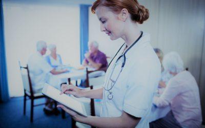Porada pielęgniarska i porada położnej już jest!