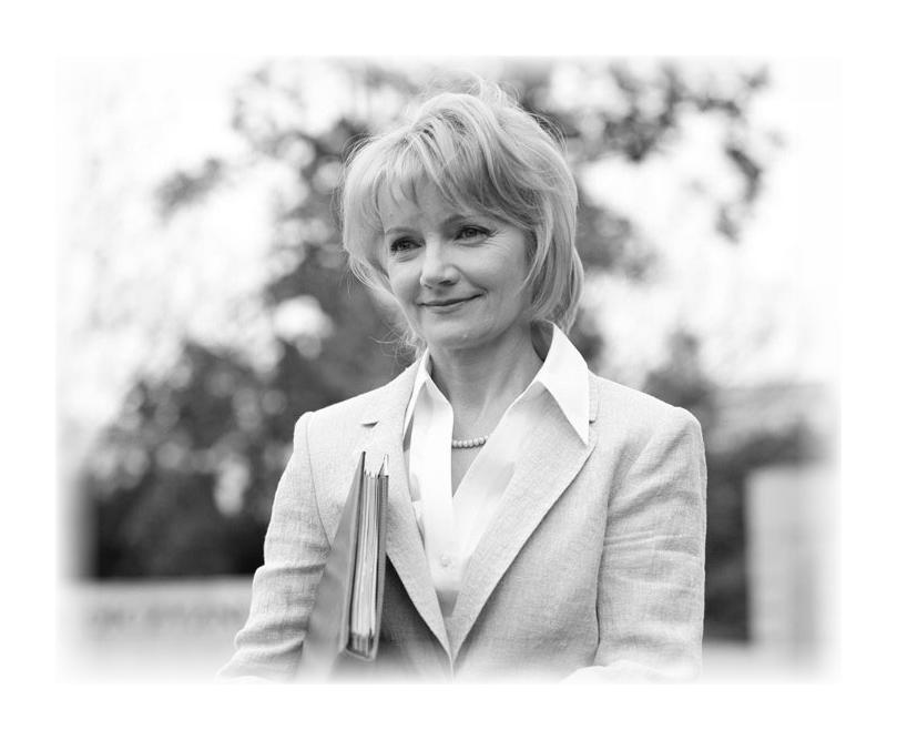 8 grudnia 2018 r. odeszła od nas Jolanta Szczypińska – Polityk, posłanka, pielęgniarka, społeczniczka