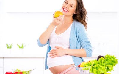 Powstanie standard żywienia szpitalnego dla kobiet w ciąży