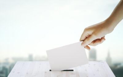 Wybory do organów okręgowych izb pielęgniarek i położnych oraz delegatów na VIII Krajowy Zjazd Pielęgniarek i Położnych