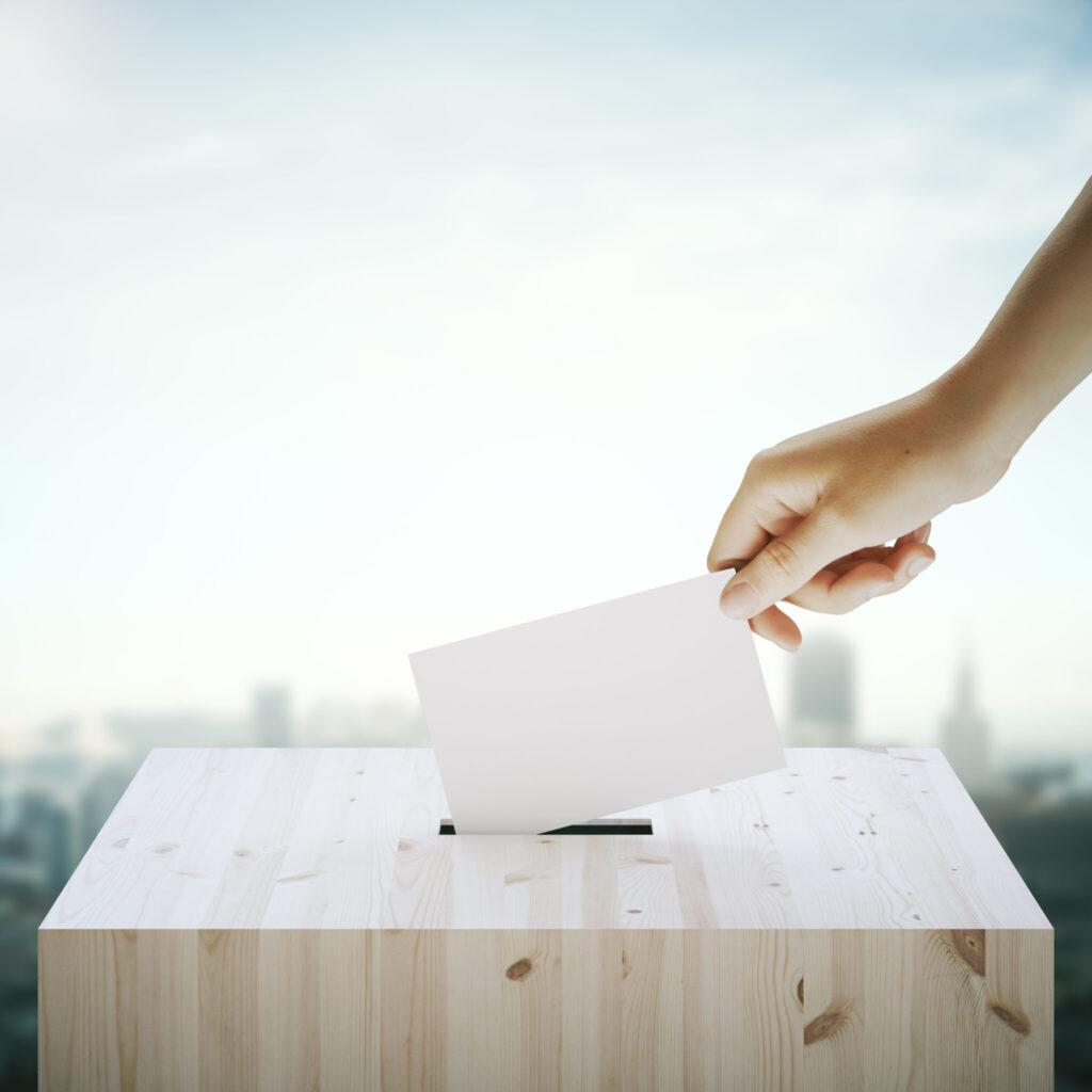 wybory samorządu pielęgniarek ipołożnych