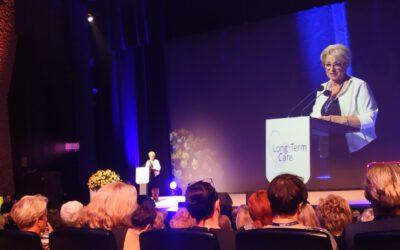 O chorobie Alzheimera na XXII Międzynarodowej Konferencji Opieki Długoterminowej