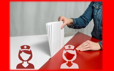 Poprzyj pielęgniarki i położne w wyborach parlamentarnych