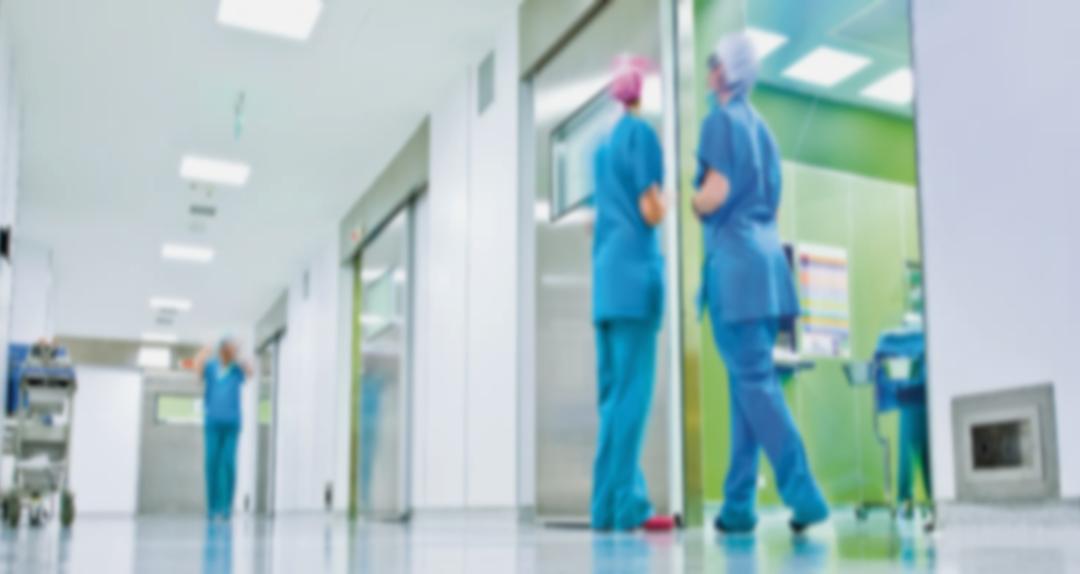 """Konferencja NRPiP: """"Zmniejszenie ryzyka zawodowego w pracy pielęgniarek i położnych w podmiotach leczniczych"""" 19 lutego 2020 r."""