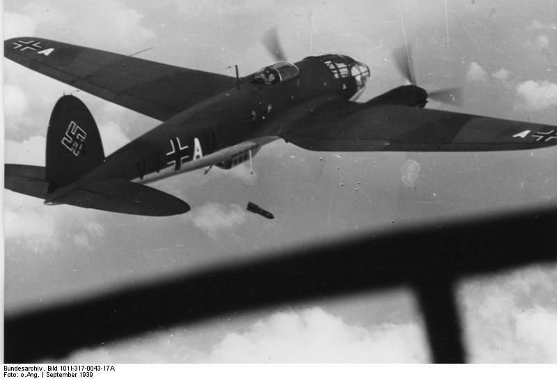 NIPiP – pamiętamy 81 lat temu wybuchła II wojna światowa