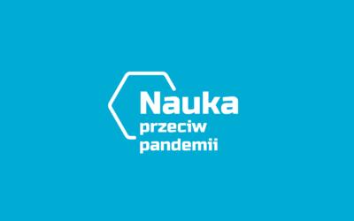 """""""Nauka przeciw pandemii"""" narzecz dostarczenia rzetelnej informacji nt.szczepień przeciw COVID-19"""