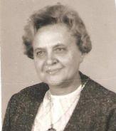 10 marca 2021 r. odeszła nawieczny dyżur Aniela Jabłkowska-Sochańska (1920–2021)