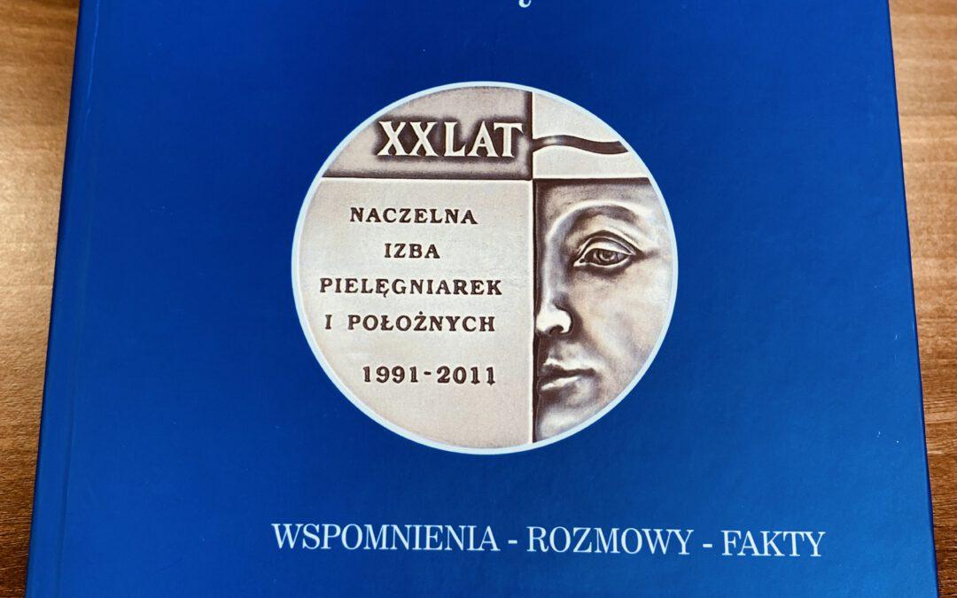 """""""Idea samorządności – wspomnienia, rozmowy, fakty."""" Urszula Krzyżanowska – Łagowska"""