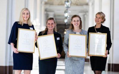 6 edycja Nagrody Pielęgniarskiej Królowej Sylwii Queen Silvia Nursing Award