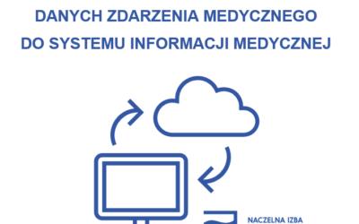 Informacje wsprawie obowiązku przekazywania danych ozdarzeniach medycznych doSystemu Informacji Medycznej